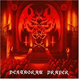 album art to Pentagram Prayer