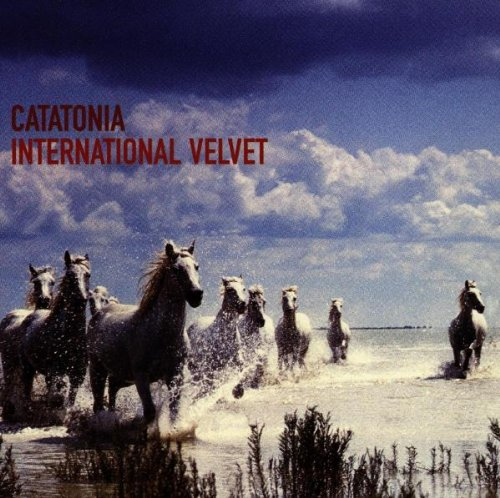 Catatonia - International Velvet - Lyrics2You