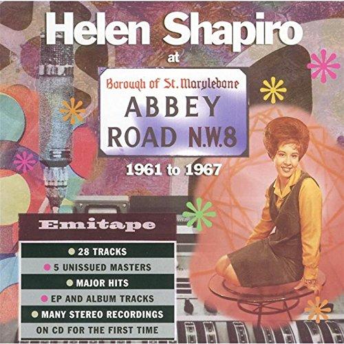 Helen Shapiro - At Abbey Road - Zortam Music