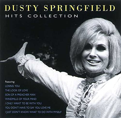 Dusty Springfield - Hits Collection - Zortam Music
