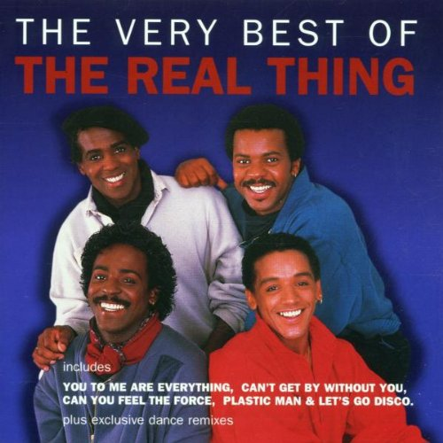 The Real Thing - Greatest Ever! Seventies Disc 2 - Zortam Music