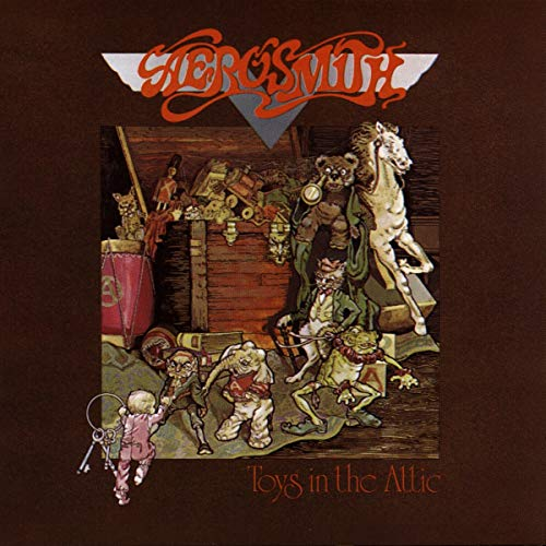 Aerosmith - 1977 TOP 100 - Zortam Music