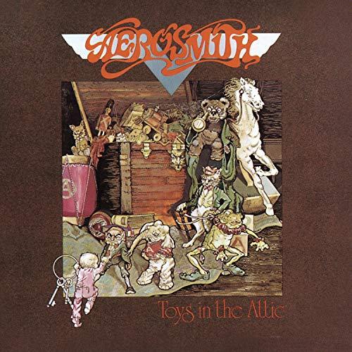 Aerosmith - 1977 TOP 100 - Lyrics2You