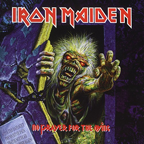 Iron Maiden - Bring Your Daughter...(Single) - Zortam Music
