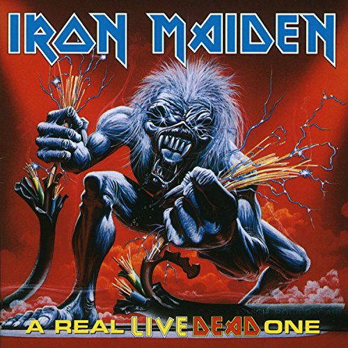 Iron Maiden - A Real Dead One - Zortam Music
