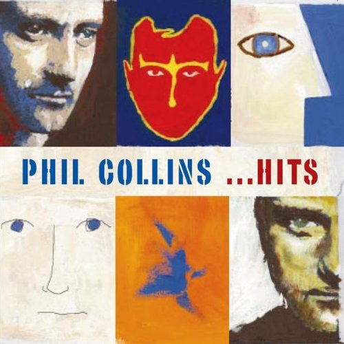 Phil Collins - Phil Collins   Hits - Zortam Music