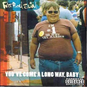 Fatboy Slim - Why Try Harder: the Greatest Hits - Zortam Music