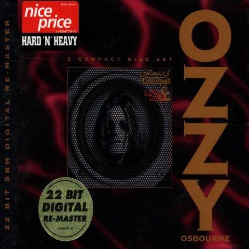 Ozzy Osbourne - Live & Loud - Lyrics2You