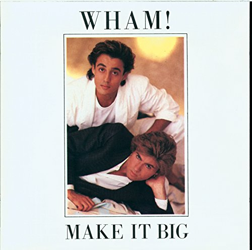 Wham - Rhythm and Grooves Ain