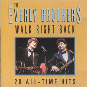 The Everly Brothers - Be Bop A Lula Lyrics - Zortam Music