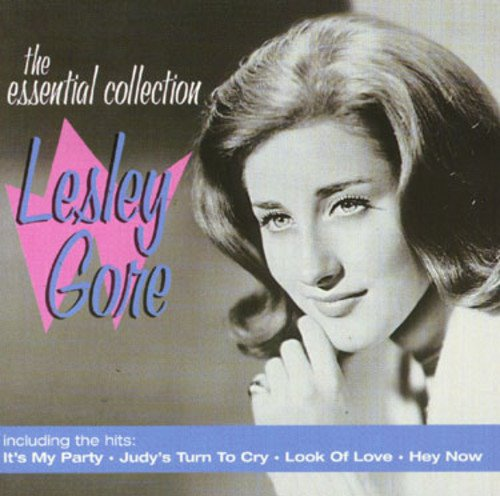 LESLEY GORE - THE ESSENTIAL COLLECTION - LESLEY GORE - Zortam Music