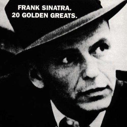 Frank Sinatra - 20 Golden Greats - Zortam Music