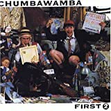 album art by Chumbawamba