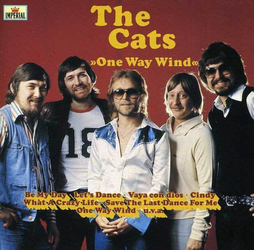 Cats - One Way Wind - Zortam Music
