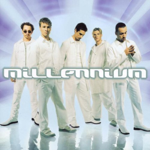 Backstreet Boys - Millennium (Limited Edition 2) - Zortam Music