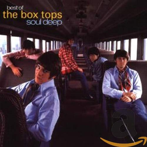 The Box Tops - Soul Deep: the Best of the Box Tops - Zortam Music