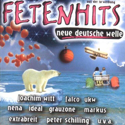Markus - Fetenhits: Neue Deutsche Welle - Zortam Music