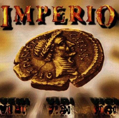 IMPERIO - Maxi Power, Volume 6 - Zortam Music