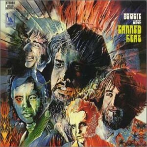 Canned Heat - Boogie With Canned Heat - Zortam Music