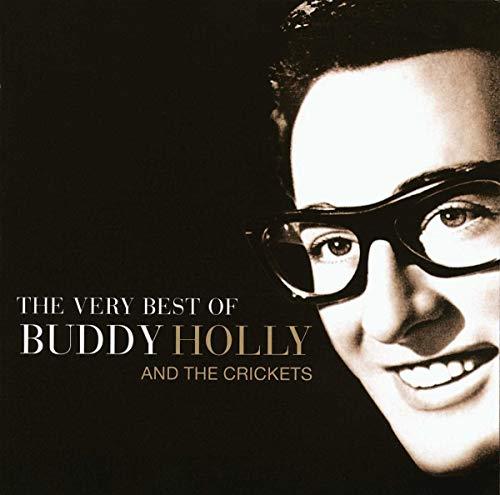Buddy Holly - The Very Best of Buddy Holly - Zortam Music