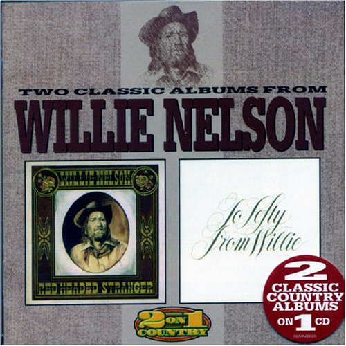 Willie Nelson - To Lefty From Willie - Zortam Music