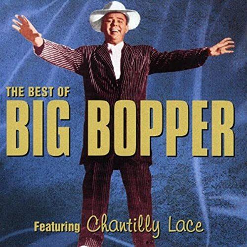 The Big Bopper - Best of Big Bopper - Zortam Music
