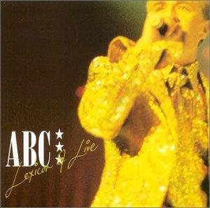 ABC - Lexicon of Live - Zortam Music