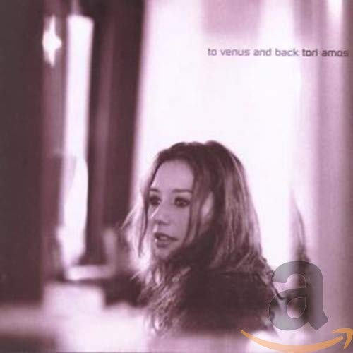 Tori Amos - To Venus And Back (Disc 1) [Li - Zortam Music
