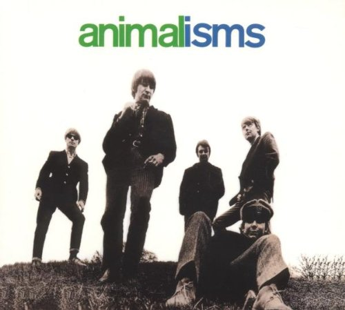 Animals - Animalisms - Zortam Music