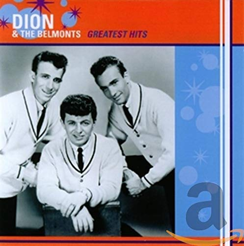 Dion &Amp; The Belmonts - Best Of 1959 - Zortam Music