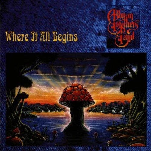 Allman Brothers Band - Back Where It All Begins Lyrics ...
