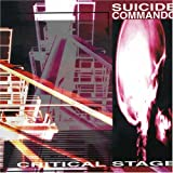 album art to Critical Stage