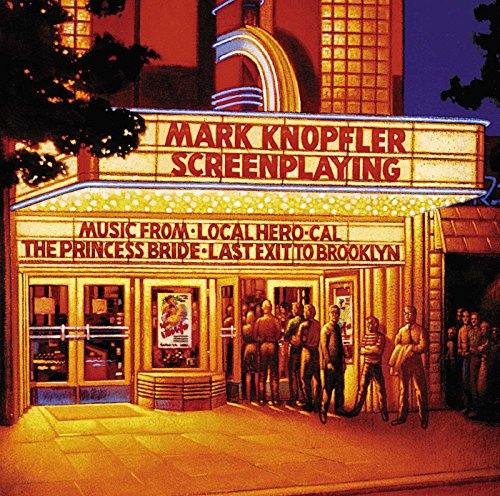 Mark Knopfler - Screenplaying - Zortam Music