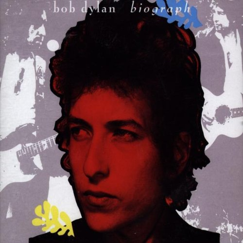 Bob Dylan - Biograph (Disk Two) - Zortam Music