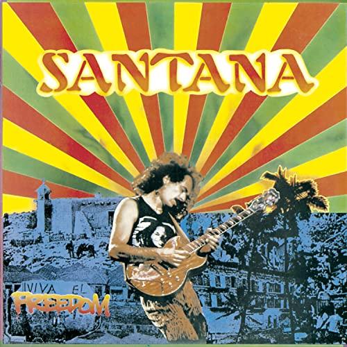 Santana - Freedom - Zortam Music