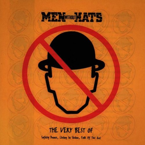 Men Without Hats - The Very Best Of - Zortam Music