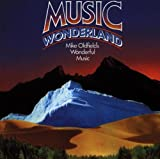 album art to Music Wonderland