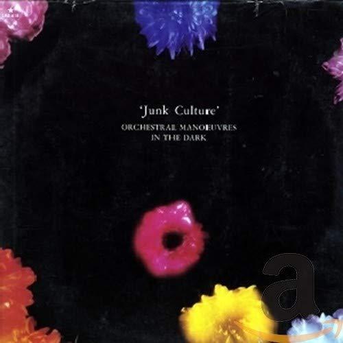 OMD - Junk Culture - Zortam Music