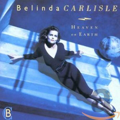 Belinda Carlisle - The CD Singles 1986 - 2014 (disc 19: Half The World) - Zortam Music