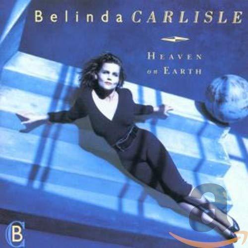 Belinda Carlisle - Belinda Carlisle Heaven on Earth - Zortam Music