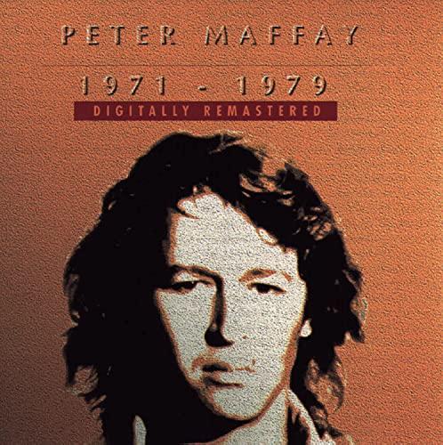 Peter Maffay - 1971   1979 - Zortam Music