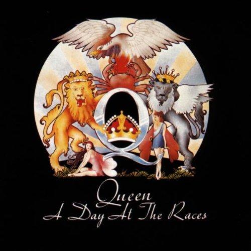 Queen - A Day At The Races (Ultradisc II) - Zortam Music