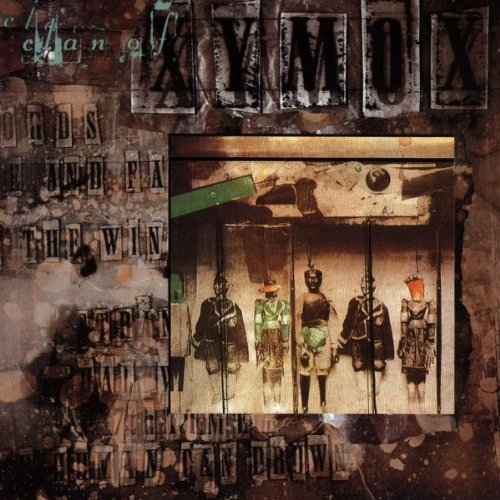 Clan of Xymox - A Day (Maxi 12