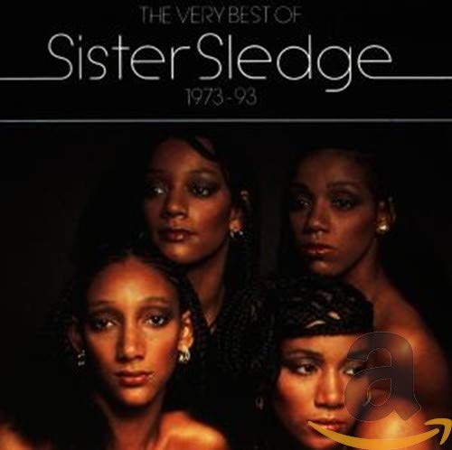 Sister Sledge - The Very Best of Sister Sledge 1973-1993 - Zortam Music