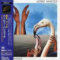 ♪MR.ハンズ / ハービー・ハンコック