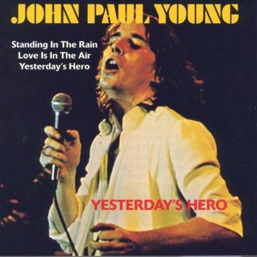 John Paul Young - Yesterday