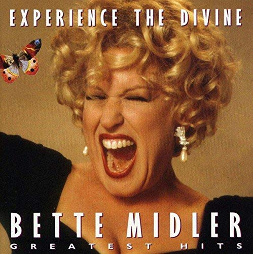Bette Midler - Exp?rience the divine - Zortam Music