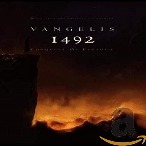 Vangelis - 1492 The Conquest Of Paradise - Zortam Music
