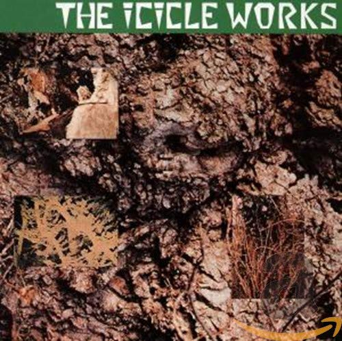 ICICLE WORKS - 12