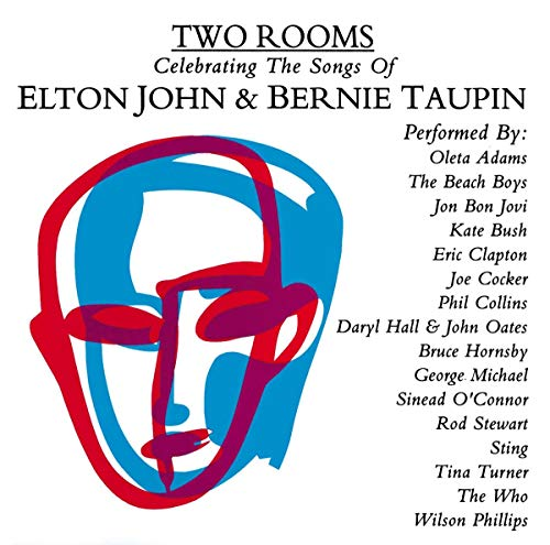 Elton John - Two Rooms - Zortam Music